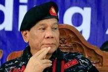 Philippines Summons US envoy Over Duterte 'Threat' Report
