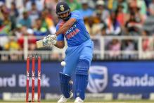 Rohit to Lead India in Tri-series; Kohli & Dhoni Likely to be Rested