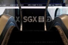 Singapore Exchange Shares Tumble 8% on Earnings Worries After BSE, NSE Rein in Trading Abroad