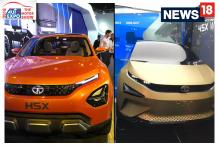 In Conversation with Pratap Bose, Head of Design, Tata Motors at Auto Expo 2018