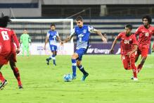 Bengaluru FC Crush TCSC 5-0 to Enter AFC Cup Group Stage