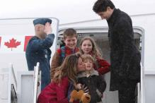 Canadian PM Justin Trudeau Arrives in India Today, To Visit Taj Mahal