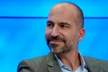 Uber CEO Sees Commercialisation of Flying Taxis in 5-10 Years