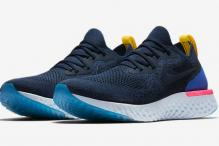 Nike Epic React Flyknit Launched in India