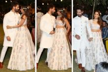 LFW 2018: When Shahid-Mira Turned Bride and Groom For Anita Dongre's Fairytale Wedding
