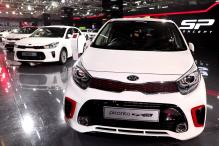 KIA Picanto First Look Video at Auto Expo 2018