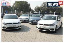 Volkswagen Legendary Test Drive – Feature