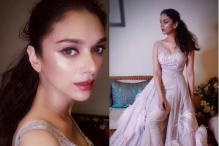 Aditi Rao Hydari is a Total Stunner at Femina Beauty Awards 2018, See Pictures