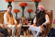 Putting Doubts to Rest, Amarinder Accords Red Carpet Welcome to Trudeau, Canadian Ministers