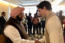 Canada Does Not Support Any Separatist Movement, Justin Trudeau Assures Amarinder Singh
