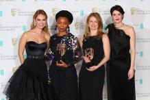 Bafta Film Awards 2018: Stars Join Forces With Activists On Red carpet