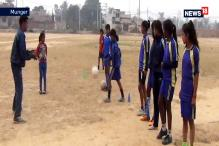 These Girls From Bihar Are Breaking the Barriers Through Football