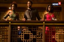 Black Panther Actors Reflect on Filming in Africa
