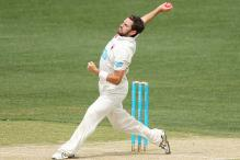 Chadd Sayers Replaces Injured Bird in Aus Squad for SA Tour