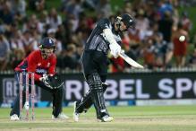 New Zealand vs England 6th T20I in Hamilton Highlights - As It Happened