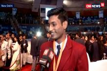 Meet The Boy Who Stumped Modi During Pariksha Pe Charcha