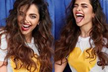 Deepika Padukone Shows Off The Vibrant Colors Of Love In Magazine Cover Shoot; See Pics