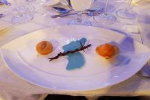 At Olympic Reception, a Plate of Hope to Break the Ice Between North and South Korea