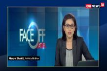 Watch: Face Off@9 With Marya Shakil