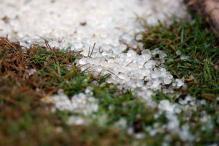 Three Dead, Crops Damaged as Hailstorm Hits Parts of Maharashtra