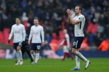 Kane Again as Spurs Continue Derby Dominance Over Arsenal