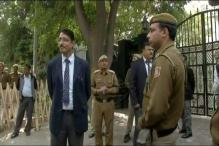 Chief Secy Assault Case: Delhi Police at Kejriwal's Residence to Probe CCTV Footage, Question Staff