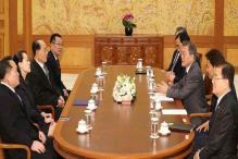 Kim Jong Un Describes South Korea as Very Impressive, Says Report