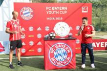 Bayern Munich Are Always in With a Chance to Lift the Champions League, Says Bixente Lizarazu