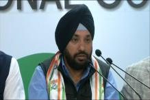 Arvinder Singh Lovely, Former Delhi Congress Chief, Back in Party After Stint With BJP