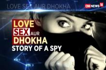 Love, Sex and Dhokha: Story of a Spy