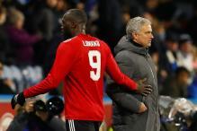 Romelu Lukaku Double Sends Man United Into FA Cup Quarter-finals