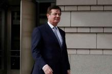 Trump Ex-aide Paul Manafort Accused of Bank Fraud in Bail Offer: Document