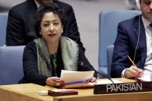 Pak Raises Kashmir Bogey in UN Security Council, Wants Review of 1948 'Plebiscite' Resolution