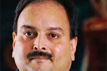 Scam-tainted Mehul Choksi Tells Employees Can't Pay Salaries, Look for New Jobs