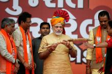 Sell Our Budget Among Masses to Counter Congress in Polls, Modi Tells BJP MPs