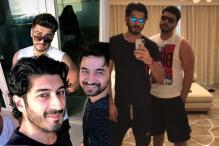 Sonam Kapoor's Cousin Mohit Marwah to Tie The Knot With Girlfriend Antara Motiwala; Family Reaches UAE