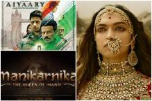 Manikarnika, Padmaavat, Aiyaary: Stop Being a Pushover Bollywood, Take a Stand
