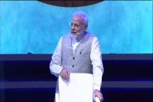Narendra Modi: We Have to Face Exams Every Day of Our Lives, Says PM