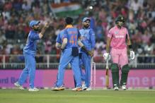 South Africa vs India, 4th ODI in Johannesburg: Team India Report Card