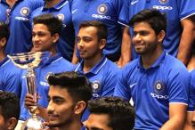 India U-19 Team Press Conference-Highlights: As it Happened