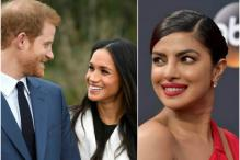 Will PeeCee Be Meghan Markle's Bridesmaid At The Royal Wedding? Quantico Star Reveals