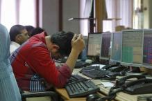 Sensex Down 69 Points as RBI Keeps Rate Unchanged