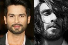 Did Shahid Just Say He Would Have Played Ranveer's Alauddin Khilji Better?