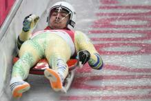 Winter Olympics: Indian Luger Shiva Keshavan Placed 34th After Two Rounds