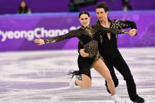 Canadian Skaters Break Record as Papadakis Suffers 'Worst Nightmare'