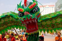 Lunar New Year Celebrations: Year of the Dog
