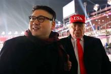 'Donald Trump' And 'Kim Jong un' Thrown Out of Olympic Opening Ceremony