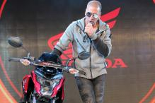 Bollywood Stars Add Charm to Auto Expo 2018: See Pictures...