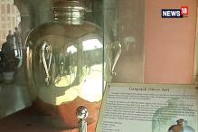 Jaipur Houses World's Largest Silver Urn