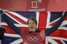 Lizzy Yarnold Retains Skeleton Gold, Laura Deas Adds British Bronze